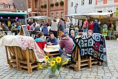 """Abschluss Wandelwoche auf dem Markt der regionalen Möglichkeiten in Kyritz 2017 • <a style=""""font-size:0.8em;"""" href=""""http://www.flickr.com/photos/130033842@N04/37675364004/"""" target=""""_blank"""">View on Flickr</a>"""