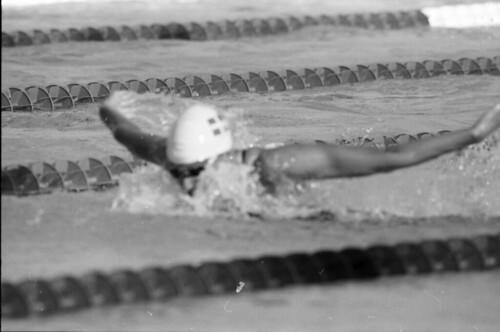 103 Swimming EM 1991 Athens