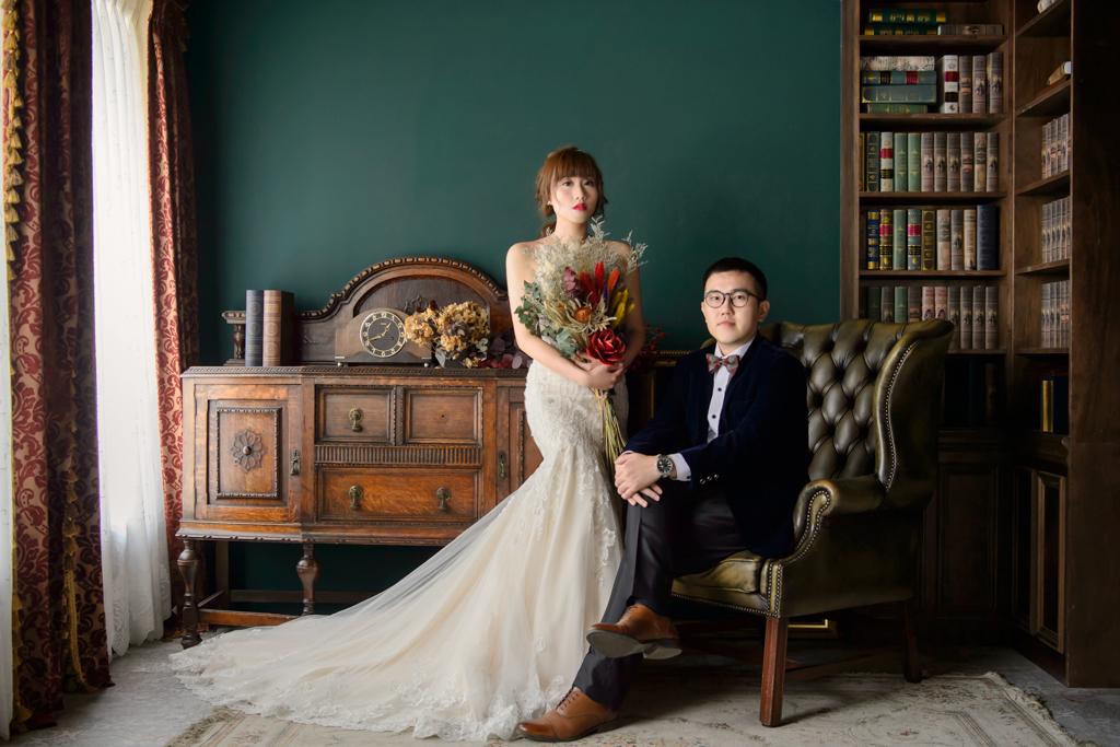 婚攝小勇, 小寶團隊, 自助婚紗, niniko, wedding day-006