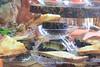 ricci di mare (Serena Rebechi) Tags: fib fibtoscana cocktail appetizer aperitivi barman barmanfib stilllife persone squadre liquori bicchieri cibo drinks