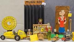 Kalamazoo Toy Show Fall 2017 18