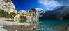 Ausflug zum Oeschinensee (thomylant) Tags: blüemlialp kantonbern oeschinensee doldenhorn schweiz fründehorn panorama spiegelung berge blüemlisalphorn ausflug kandersteg natur berneroberland che