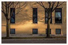 early morning_ (Rick Olsen) Tags: wall light shadow morning