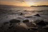 Arribolas (Jose Cantorna) Tags: mar agua water beach playa bizkaia vizcaya nikon d610 euskadi piedras stone cantábrico amanecer costa nature landscape