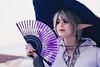 Taako (btsephoto) Tags: cosplay costume play コスプレ onicon oni con anime convention galveston center portrait fuji fujifilm xt1 taako dungeons dragons dd the adventure zone wizard fujinon xf 56mm f12 r lens