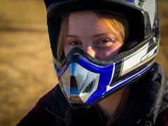 Skye (brentdanley) Tags: johndebartolo dirtbike motorcycle skyedanler scarborough maine unitedstates us