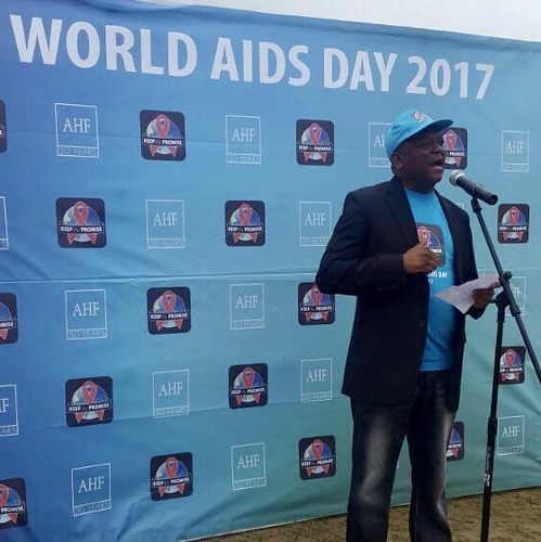 WAD 2017: Swaziland