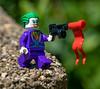 Bang! (atari_warlord) Tags: dccomics harleyquinn jokerschopper lego legodimensions quinnmobile thejoker
