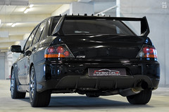 Mitsubishi EVO IX MR (The Best Cars GR) Tags: mitsubishi evo ix mr 4g63 mtisu mitsubishievo lancer evolution jdm thebestcarsgr gfrphoto aem ams tein mishimoto bbs streetlegal noturbonofun evoix evoixmr