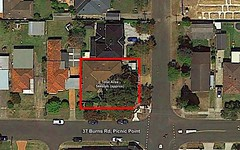 37 Burns Road, Picnic Point NSW