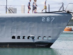 "USS Bowfin SS-287 2 • <a style=""font-size:0.8em;"" href=""http://www.flickr.com/photos/81723459@N04/38085789814/"" target=""_blank"">View on Flickr</a>"