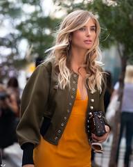 Photo (sigma.) Tags: nyfw ss18 women beauty street style mode moda fashion nyfwss18 week new york