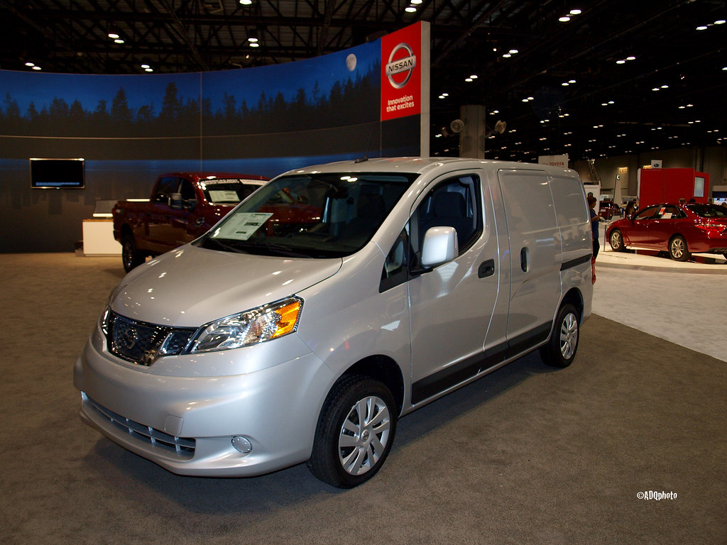 the world 39 s most recently posted photos of nissan and nv200 flickr hive mind. Black Bedroom Furniture Sets. Home Design Ideas