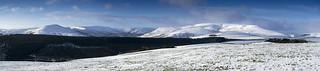 Edale Panorama