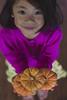 Shaine_Pumpkin_4 (Julliard Kenneth) Tags: fall autumn maple leaves colorful stockphotography stockphotos pumpkin