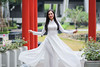 IMG_0320 (minhnt.bkhn) Tags: miss aodai vietnam tradition fptsoftware fpt software portrait