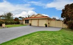 37 Robinia Way, Worrigee NSW