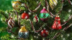 imgprix.com (johnnewkirk1) Tags: imgprixcom candlelabels christmas stilllife setup ornaments tree garland whq