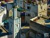 Minarete de barrio (Andres Breijo http://andresbreijo.com) Tags: minarete religion arabe musulman tanger marruecos tejados
