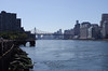 Across the River (MalB) Tags: newyork rooseveltisland manhattan ny nyc america usa pentax k5
