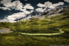 Alpisella's lake