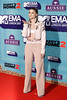 Sofia Reyes attends the MTV EMAs 2017 held at The SSE Arena, Wembley on November 12, 2017 in London, England. (Photo by Andreas Rentz/Getty Images for MTV)