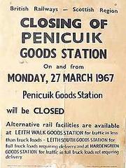 The old railway (Gogzy1988) Tags: railway walks wildlife scotland penicuik bonnyrigg rosewell danderhall dalkeith cycle bridges tunnels explore