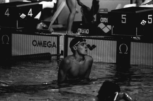 124 Swimming_EM_1987 Strasbourg