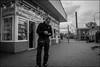DR150504_152D gr (dmitryzhkov) Tags: cityscape city europe russia moscow documentary photojournalism street urban candid life streetphotography portrait face stranger man light dmitryryzhkov people walk blackandwhite bw monochrome white