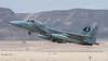 F-15C IAF (Angle-of-Attack) Tags: 2017 blueflag2017 iaf israel israeliairforce ovda aircraft airplane aviation military mcdonnell douglas f15c israeli af 133sqn 802