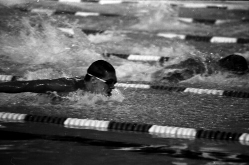 128 Swimming_EM_1987 Strasbourg