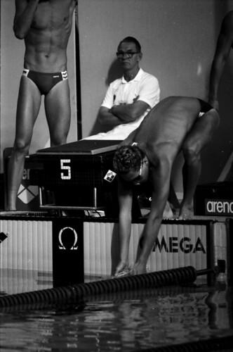126 Swimming_EM_1987 Strasbourg