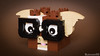Nerdly Gremlins (black.zack00) Tags: nerdly gremlins lego nerdvember afol brick funny geek toys