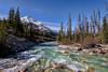 Kootenay (NoVice87) Tags: canada bc river mountain rockies