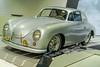 Porsche 356SL (a7m2) Tags: porsche pkw stuttgard badenwürttemberg museum travel tourismus history technik automobil