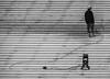La Défense (Samuel Hervy) Tags: la défense streetphotography paris town city urban