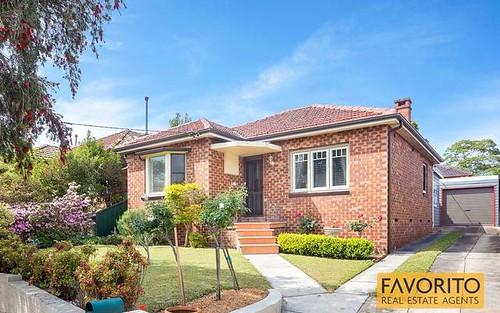 18 Eulabah Av, Earlwood NSW 2206