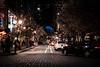 Pike Street at Night (Sim Br) Tags: seattle pikestreet pikeplacemarket nightphotography