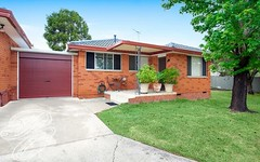 7/34 Baltimore Street, Belfield NSW