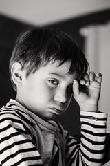 _ALX2698 (alexfu!?) Tags: enfant jeboude noiretblanc blackandwhite d610 nikon sigma 24105 art f4 105mm 160iso