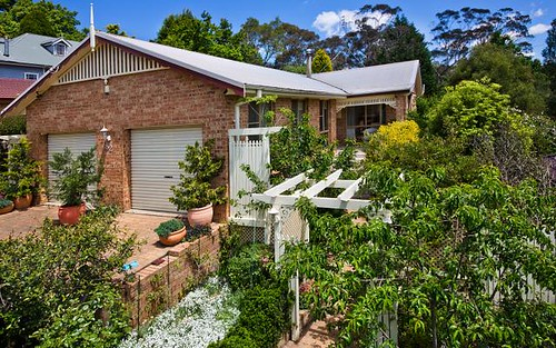 52 Inconstant St, Blackheath NSW 2785