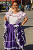 Dressed for the fiesta (radargeek) Tags: 2016 fiestasdelasamericas oklahomacity oklahoma capitolhill dress dancer traditional