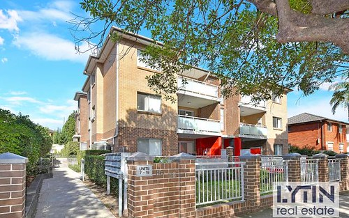 8/86-88 Ninth Avenue, Campsie NSW