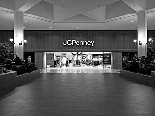 Southland Center JCPenney...