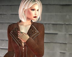 Finale Couture, Autumn Frost Fair (Rhaenys Targaryen) Tags: frostfair finalecouture powderpack izzies amarabeauty maitreya catwa entwined shinystuffs anatomy turlaccor slipper