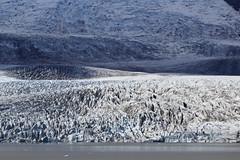 Fjallsárlón (Boganeer) Tags: fjallsárlón vatnajökull vatnajökullnationalpark glacier glacial ice iceberg iceland ísland nationalpark canon canont3i canoneos canonrebelt3i pattern