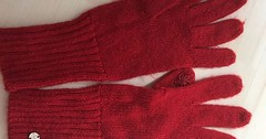 """Der Handschuh. Die Handschuhe. Handschuhe sorgen dafür, dass meine Finger im Winter nicht kalt werden. #vocab #vokabel #deutsch #german #lernen #learn #onewordaday • <a style=""""font-size:0.8em;"""" href=""""http://www.flickr.com/photos/42554185@N00/38567715506/"""" target=""""_blank"""">View on Flickr</a>"""