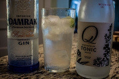 Damrak_&_Q-6_MaxHDR_Sharp4 (old_hippy1948) Tags: gin gt tonic