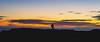 11:24:17-2 (pat_palmer) Tags: sunset sky cliff dusk landscape shadow santa cruz steamer lane california stranger beach
