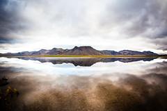 Iceland (Zeeyolq Photography) Tags: water iceland landscape islande nature vesturland is